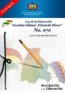 educación Bolivia