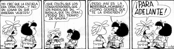 mafalda 001
